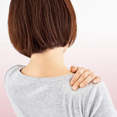 肩の痛み 新宿